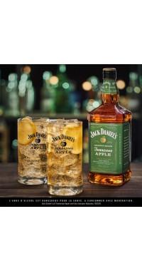 Jack Daniel's Apple 70cl
